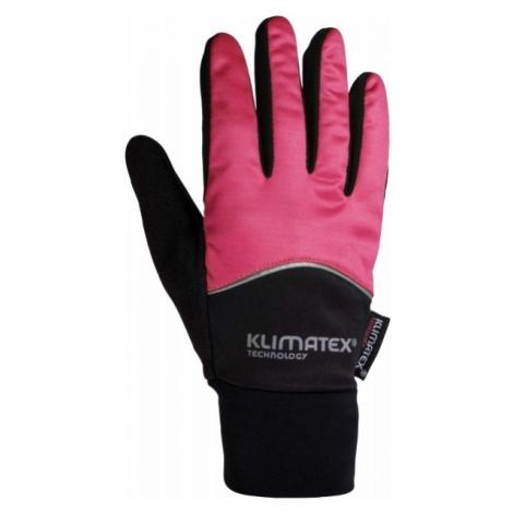 Klimatex DIOGO - Rękawice softshell