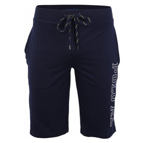 POLO RALPH LAUREN Spodnie od piżamy granatowy