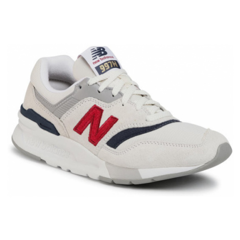 New Balance Sneakersy CW997HBK Beżowy