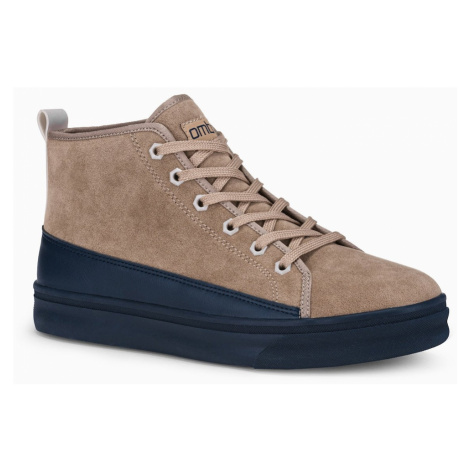 Ombre Clothing Men's casual sneakers T362