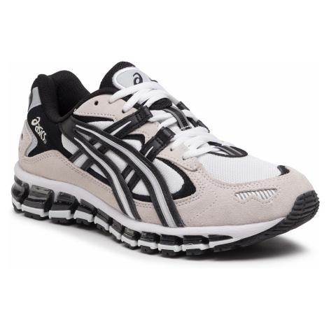 Sneakersy ASICS - Gel-Kayano 5 360 1021A160 White/Black 102