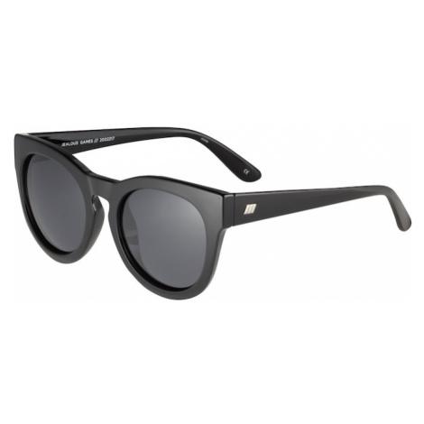 LE SPECS Okulary przeciwsłoneczne 'JEALOUS GAMES' czarny