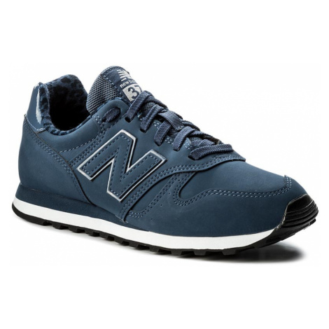Sneakersy NEW BALANCE - WL373VNP Granatowy
