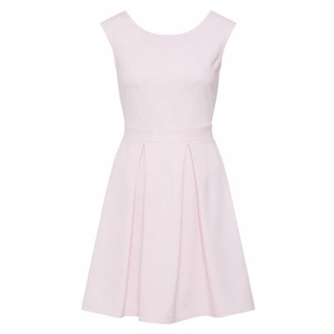 Closet London Sukienka 'D4506' różany