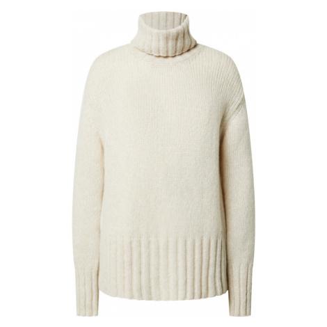 CINQUE Sweter 'Amy' pełnobiały