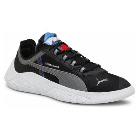 Sneakersy PUMA - Bmw Mms Replicat-X 339931 01 Black/White/Blueprint