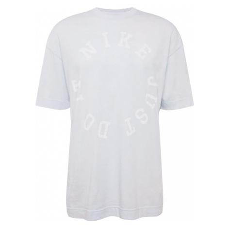 Nike Sportswear Koszulka jasnoniebieski