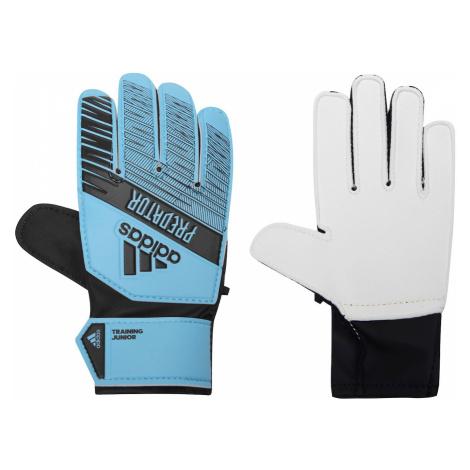 Adidas Predator Rękawice treningowe dla bramkarzy Junior