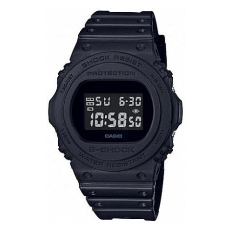 Zegarek G-SHOCK - DW-5750E-1BER Black/Black Casio
