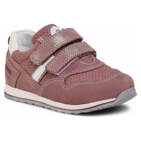 Sneakersy LASOCKI KIDS - CI12-2908-03 Violet