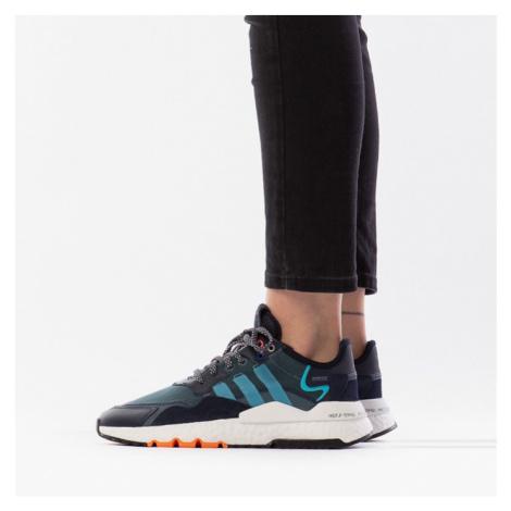 Buty damskie sneakersy adidas Originals Nite Jogger J FV4566