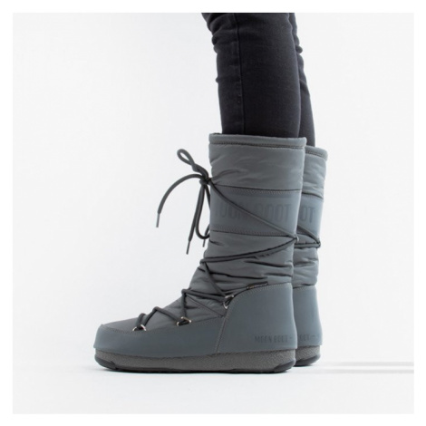 Buty damskie Moon Boot High Nylon WP 24009100 006
