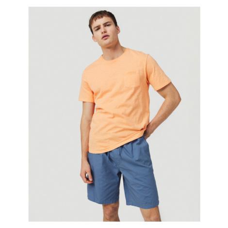 O'Neill Essentials Koszulka Pomarańczowy