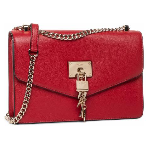 Torebka DKNY - Elissa Lg Shoulder R813H281 Brilliant Red 8RD