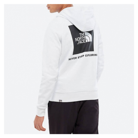 Męskie sportowe bluzy nierozpinane The North Face