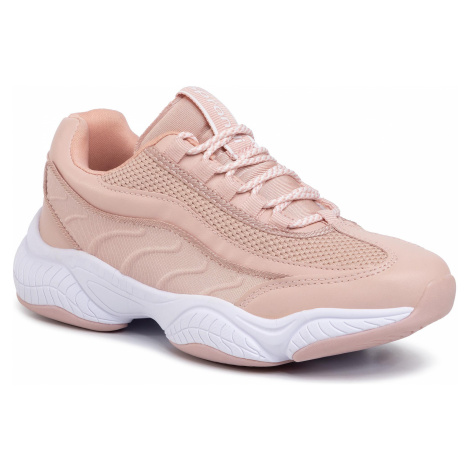 Sneakersy SPRANDI - WP40-9129Y Pink