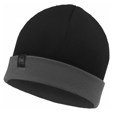 czapka Buff Knitted Dub - 116015/Black