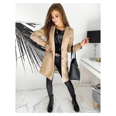 Płaszcz damski DStreet NY0390