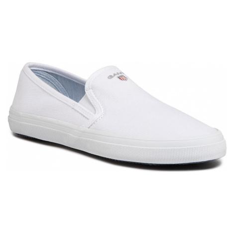 Tenisówki GANT - Preptown 20578447 Bright White G290