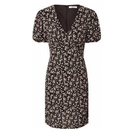 GLAMOROUS Sukienka czarny