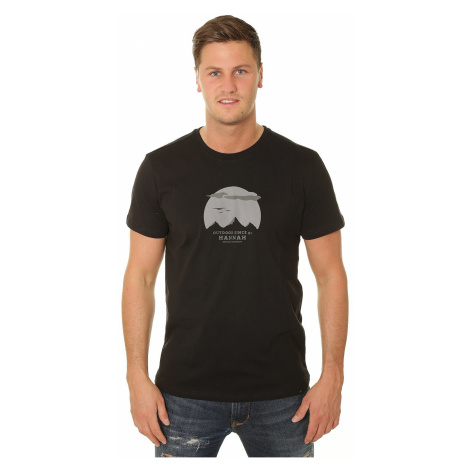 T-shirt Hannah Rondon - Anthracite