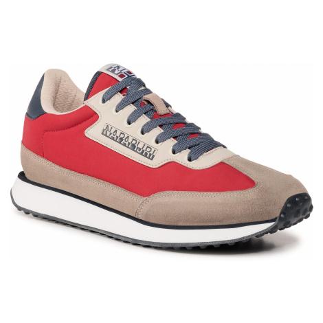 Sneakersy NAPAPIJRI - Vantage NP0A4F25R Bright Red 471