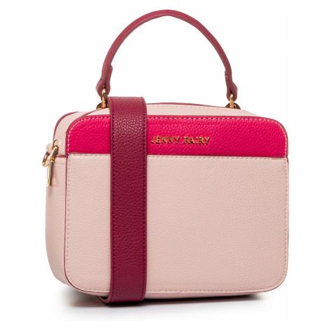 Torebka JENNY FAIRY - RH1790 Pink 1
