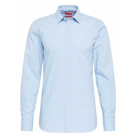 HUGO Koszula 'Elisha02' niebieski Hugo Boss