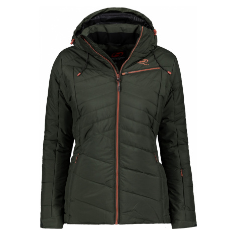 Ski jacket women's HANNAH Joey shine