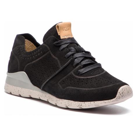 Sneakersy UGG - W Tye 1016674 W/Blk