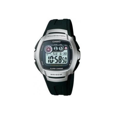 Zegarek unisex Casio W-210-1A
