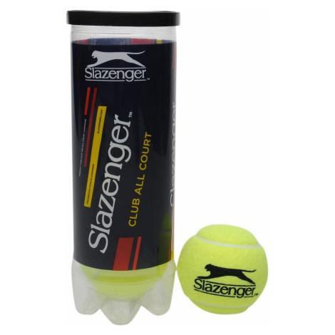 Slazenger Club All Court Tennis Balls