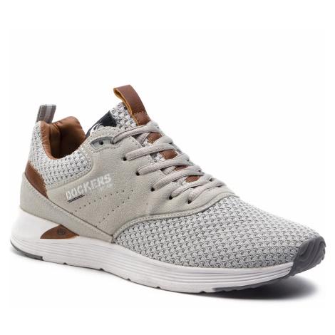 Sneakersy DOCKERS - 44BC001-782210 Itgrey