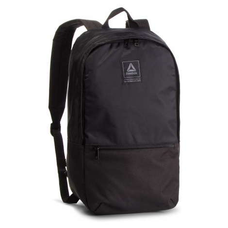 Plecak Reebok - Style Found Bp DU2737 Black