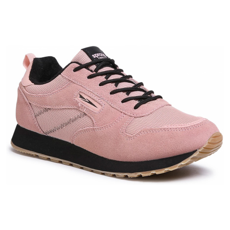 Sneakersy SPRANDI - WP40-HZ1218 Pink