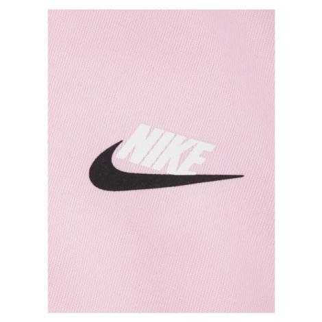NIKE Spodnie dresowe Older Kids' AV8388 Różowy Regular Fit