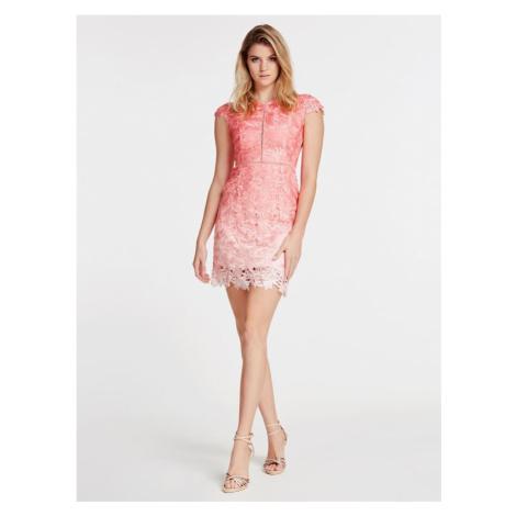 Koronkowa Sukienka Guess
