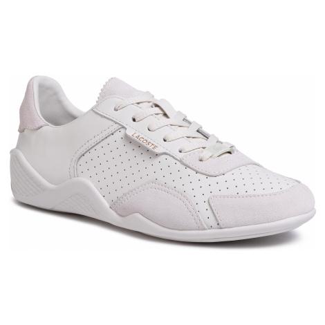 Sneakersy LACOSTE - Hapona 120 2 Cfa 7-39CFA003718C Off Wht/Off Wht