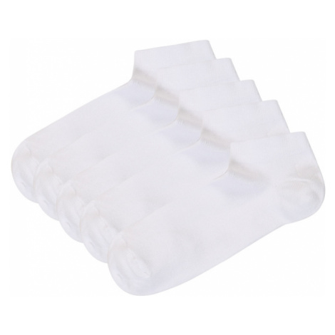 Resteröds Skarpety 'Bamboo' biały