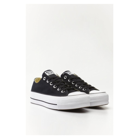 Trampki Converse Chuck Taylor All Star Lift 250 Black/white/white