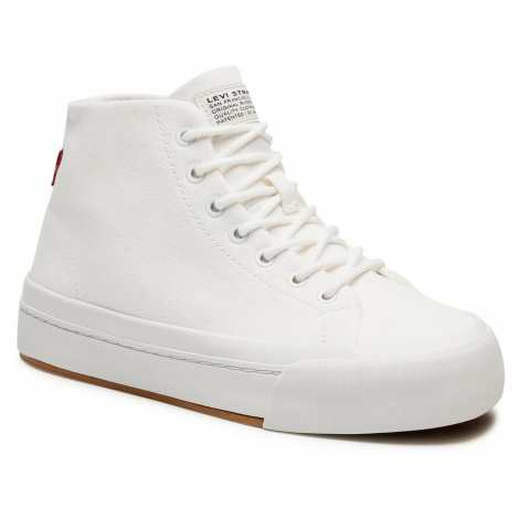 Sneakersy LEVI'S® - 233040-634-51 Regular White Levi´s