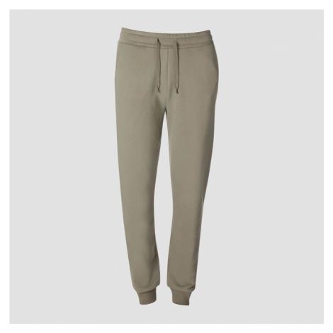 Damskie spodnie dresowe z kolekcji Essentials MP – Brindle