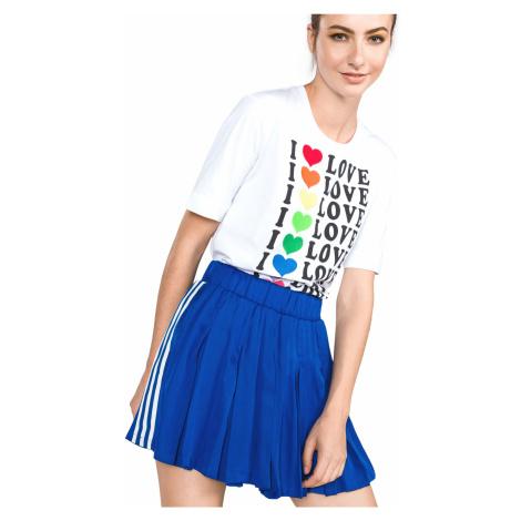 Love Moschino Koszulka Biały