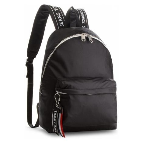 Plecak TOMMY JEANS - Logo Bac AU0AU00160 002 Tommy Hilfiger