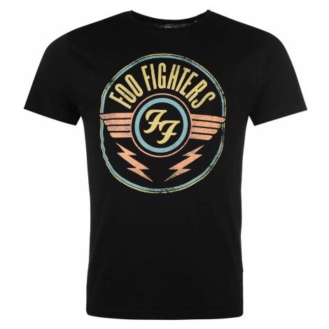 Official Foo Fighters T Shirt