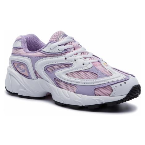 Sneakersy FILA - Creator Wmn 5RM00627.667 Chpk/Wht/Plil