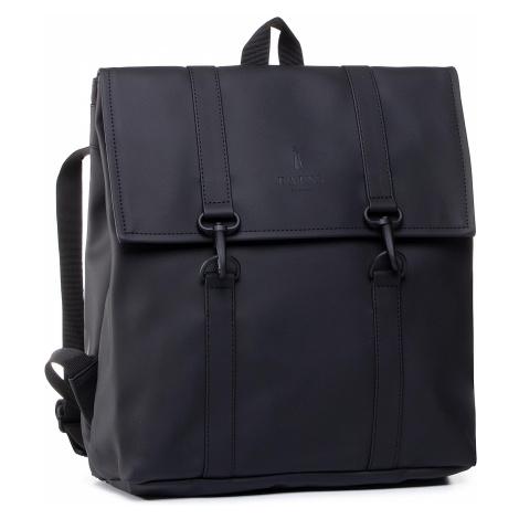 Plecak RAINS - Msn Bag Mini 1357 Black
