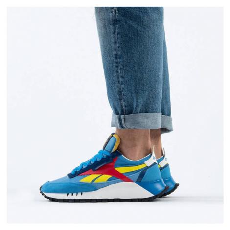 Buty męskie sneakersy Reebok Classic Legacy FY8325