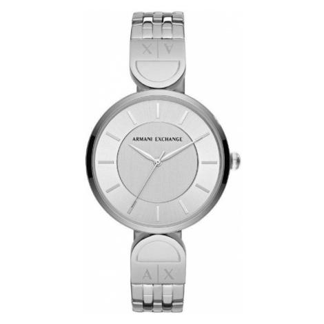 Watch AX5327 Armani