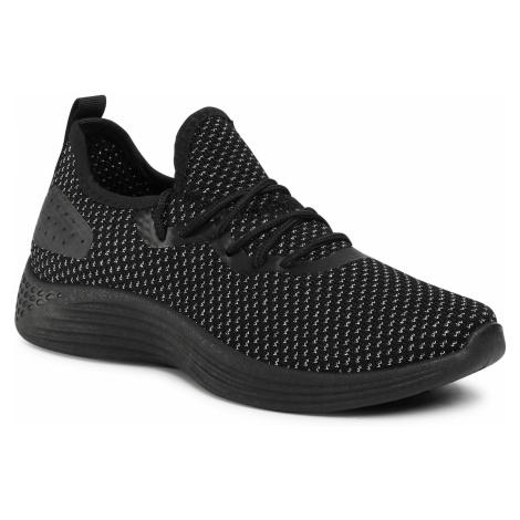 Sneakersy JENNY FAIRY - WSL0075-03 Black 1